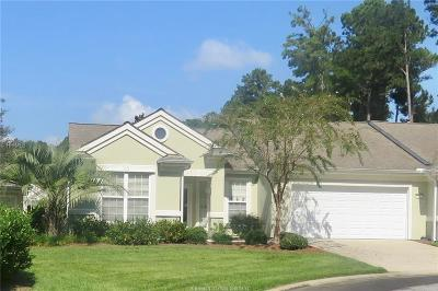 Single Family Home For Sale: 4 Sweetwater Court