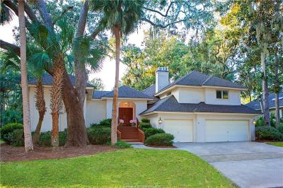 Single Family Home For Sale: 6 Cottage Court