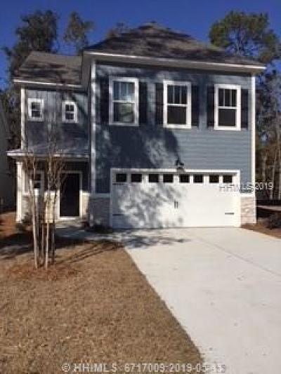 Single Family Home For Sale: 46 Circlewood Drive