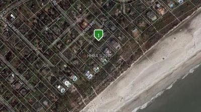 Hilton Head Island Residential Lots & Land For Sale: 35 Ensis Road