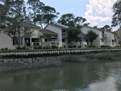 Condo/Townhouse For Sale: 226 S Sea Pines Drive #1601