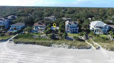 Single Family Home For Sale: 103 Dune Lane