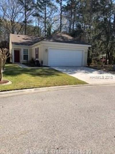 Single Family Home For Sale: 155 Cypress Run