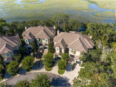 Single Family Home For Sale: 31 Seagrass Landing Court
