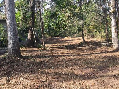 Hilton Head Island Residential Lots & Land For Sale: 3 Sweet Gum Lane