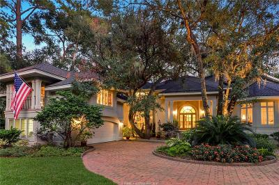 Single Family Home For Sale: 4 Spring Hill Court