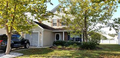 Single Family Home For Sale: 150 Stoney Crossing