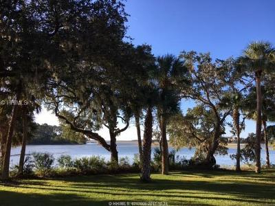 Beaufort County Condo/Townhouse For Sale: 32 Old South Court #32C