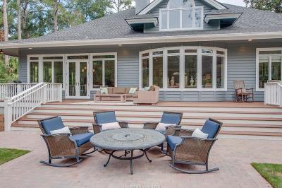 Single Family Home For Sale: 23 Hampton Lane