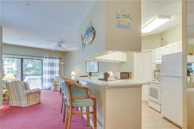 South Forest Beach Condo/Townhouse For Sale: 19 Lemoyne Avenue #46
