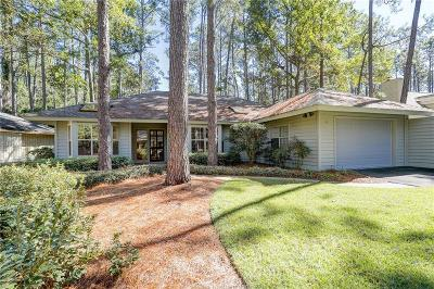 Single Family Home For Sale: 31 Sweet Bay Lane