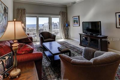 South Forest Beach Condo/Townhouse For Sale: 21 S Forest Beach Drive #535