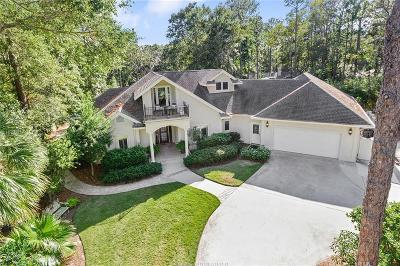Single Family Home For Sale: 4 Angel Wing Drive