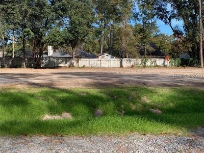 Hilton Head Island Residential Lots & Land For Sale: 18 Woodpecker Lane