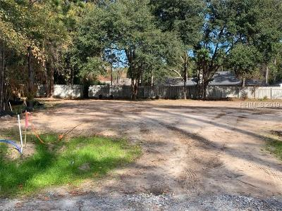 Hilton Head Island Residential Lots & Land For Sale: 19 Woodpecker Lane