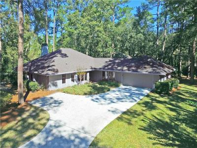 Single Family Home For Sale: 2 Clearwater Lane