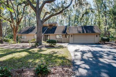 Single Family Home For Sale: 5 Ordnance Place