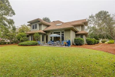 Single Family Home For Sale: 12 Palm View Drive