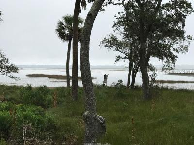 Hilton Head Island Residential Lots & Land For Sale: 56 Broad Pointe Drive