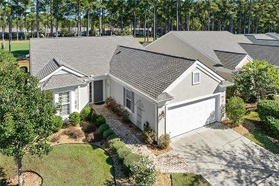 Beaufort County Single Family Home For Sale: 31 Lacebark Lane