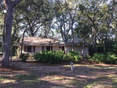 Single Family Home For Sale: 44 Off Shore