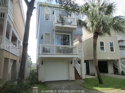 Fripp Island Single Family Home For Sale: 33 Veranda Beach Road