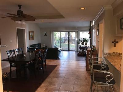 Single Family Home For Sale: 1 Stable Gate Road