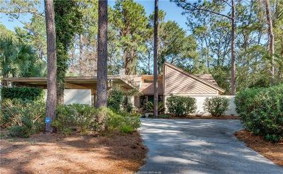 Single Family Home For Sale: 16 Field Sparrow Road