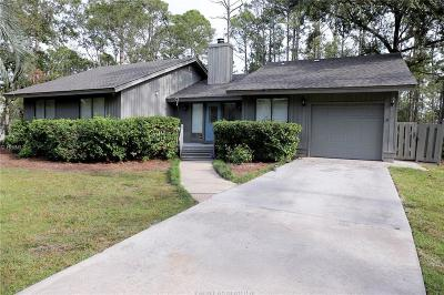 Single Family Home For Sale: 5 Club Course Lane