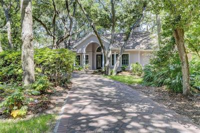 Single Family Home For Sale: 52 Off Shore