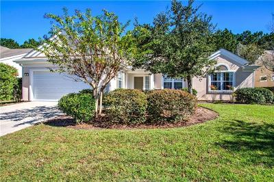 Beaufort County Single Family Home For Sale: 8 Wendover Court