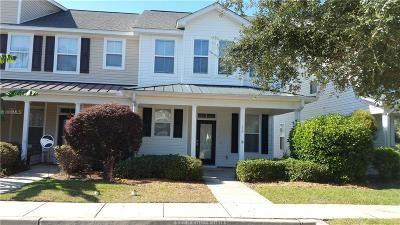 Single Family Home For Sale: 16 Water Tupelo Lane