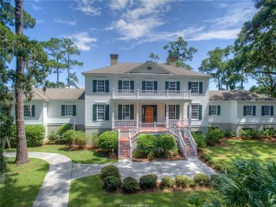 Daufuskie Island SC Single Family Home For Sale: $650,000
