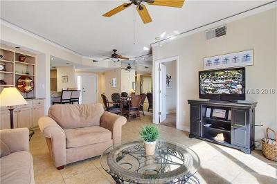 Condo/Townhouse For Sale: 63 Ocean Lane #2314
