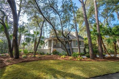 Single Family Home For Sale: 12 Grey Widgeon Road