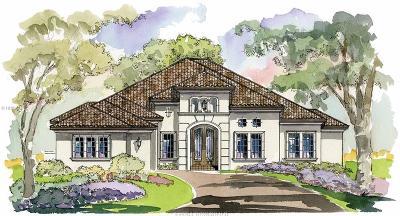 Single Family Home For Sale: 86 Lancaster Blvd