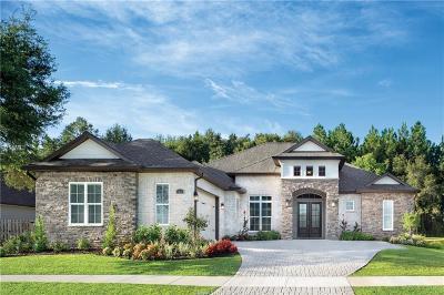 Okatie Single Family Home For Sale: 113 Lancaster Boulevard