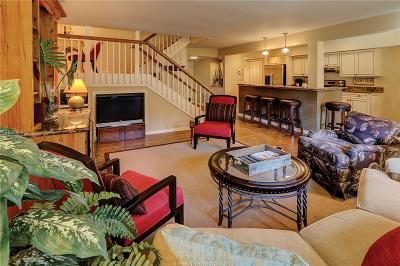 Condo/Townhouse For Sale: 225 S Sea Pines Drive #1408