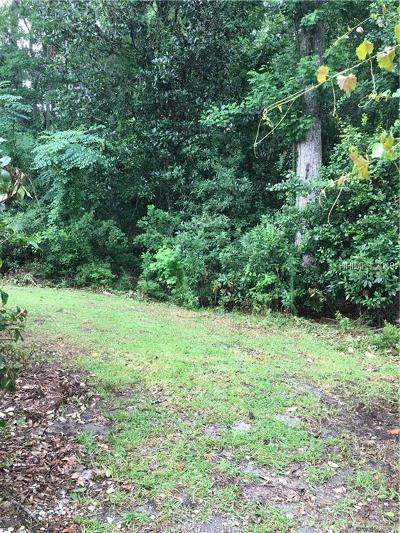 Bluffton Residential Lots & Land For Sale: 9 Wharf Street