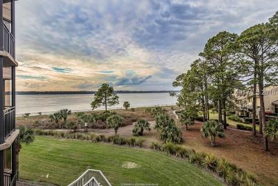 Condo/Townhouse For Sale: 251 S Sea Pines Drive #1924