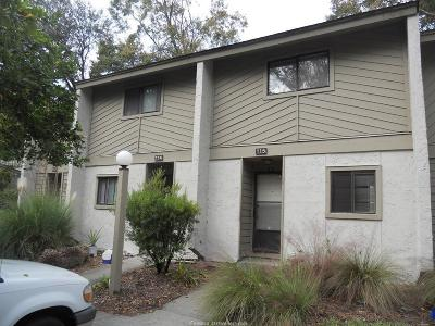 Condo/Townhouse For Sale: 96 Mathews Drive #114