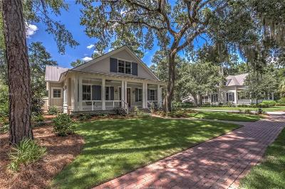 Single Family Home For Sale: 48 Gilded St