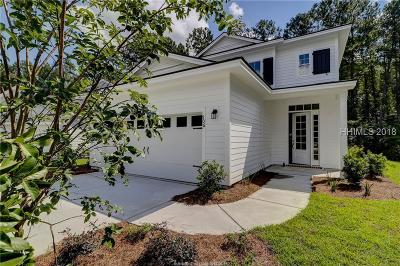 Hampton Lake Single Family Home For Sale: 506 Hampton Lake Drive
