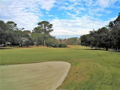 Hilton Head Island Residential Lots & Land For Sale: 57 Tucker Ridge Court