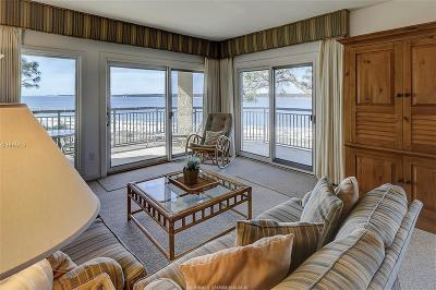Condo/Townhouse For Sale: 247 S Sea Pines Drive #1880