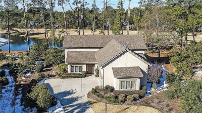 Single Family Home For Sale: 5 Crepe Myrtle Court