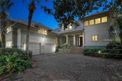 Single Family Home For Sale: 8 W Beach Lagoon Road NW