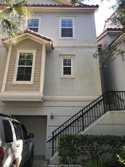 Condo/Townhouse For Sale: 50 Tradewinds Trace #3