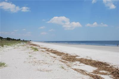 Hilton Head Island Residential Lots & Land For Sale: 19 Coquina Road