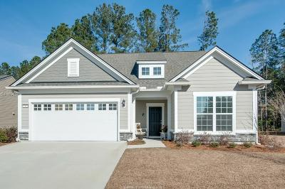 Single Family Home For Sale: 6 Waxwing Ct